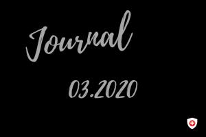 Journal 03.2020