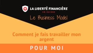 Infographie liberté financière - aperçu