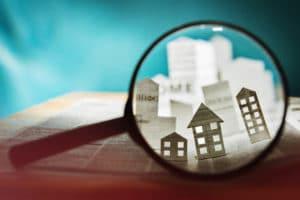 Stratégie de recherche de bien immobilier