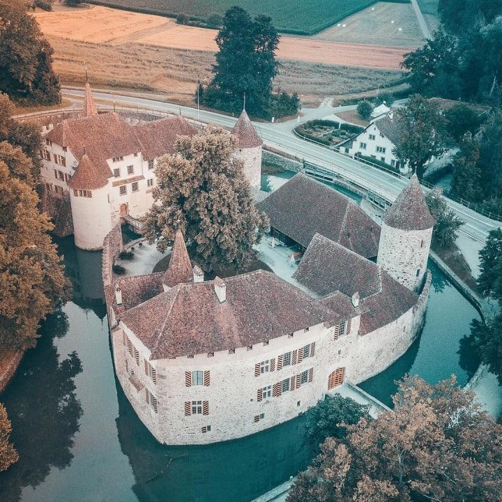 Château de Hallwil