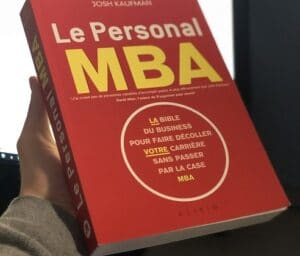 personal mba