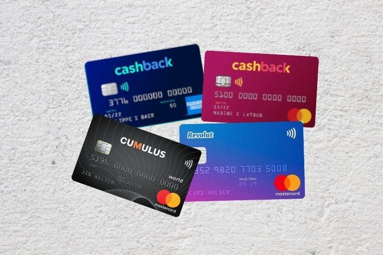 Cartes de crédit - le meilleur combo en Suisse