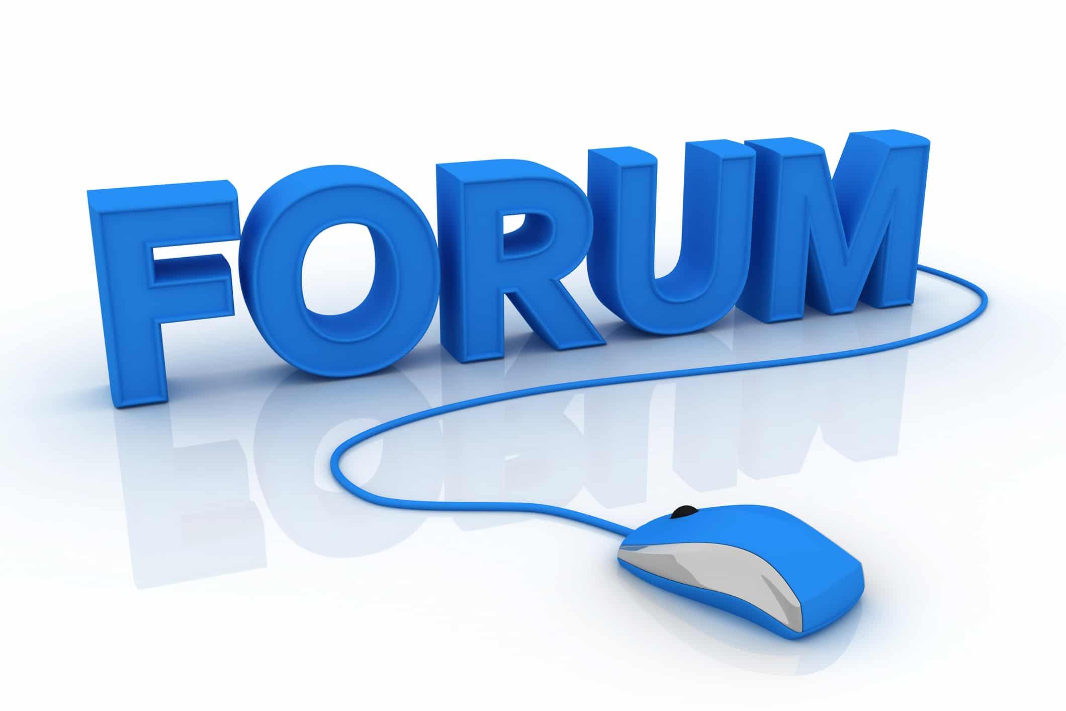 Forum la liberté financière
